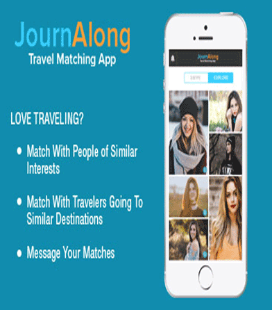 JournAlong Android App Developer