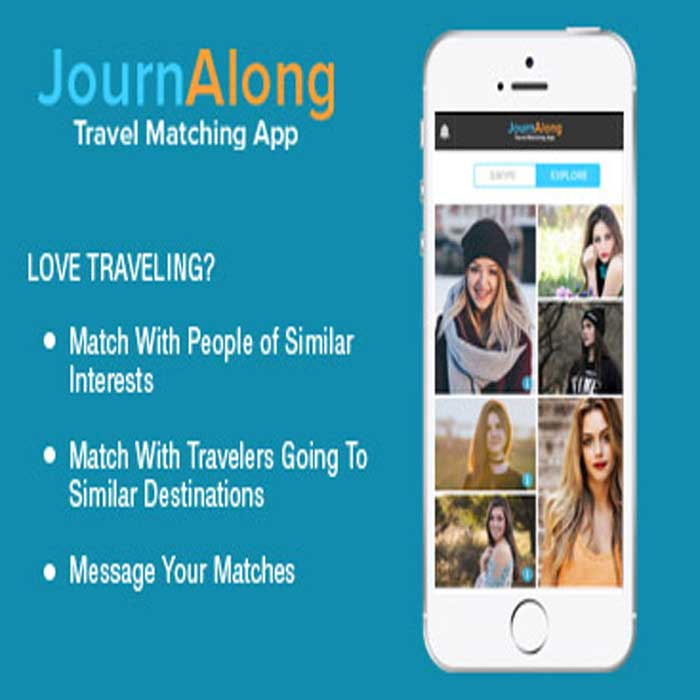 JournAlong App Developer