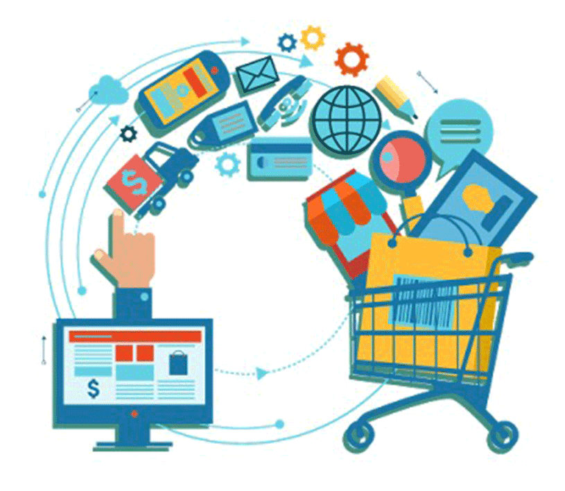 eCommerce Website Development Company in San Francisco