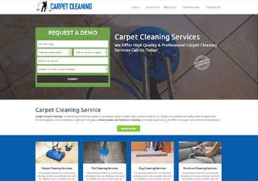 www.carpetclean.org website developer